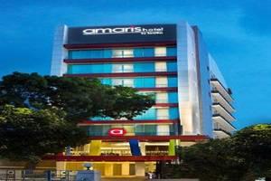 Amaris Hotel Setiabudhi Bandung -