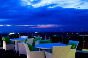 MaxOne Hotels Bukit Jimbaran -