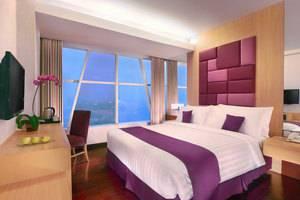 Quest Hotel Surabaya - Superior