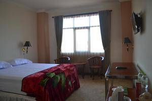 Setya Syariah Hotel Madiun - Single bed lantai 3