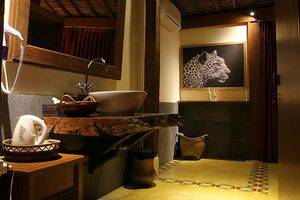 Sapulidi Resort Spa & Gallery Bali - Kamar Mandi