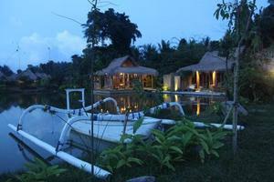 Sapulidi Resort Spa & Gallery Bali - Tampilan Luar