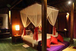 Sapulidi Resort Spa & Gallery Bali - Kamar Tamu