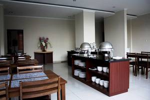 The Eight Hotel Bandung - Restoran