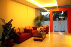 The Eight Hotel Bandung - Interior