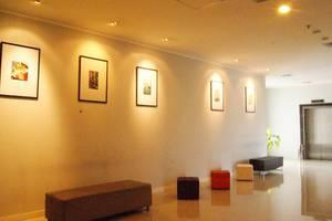 The Plaza Hotel Glodok - Lounge