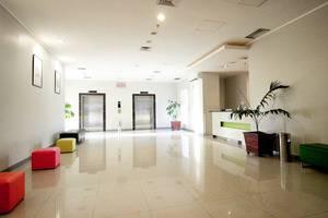 The Plaza Hotel Glodok - Lobby