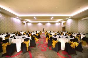 Fave Hotel Cililitan - Ballroom