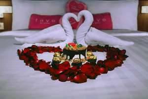 Fave Hotel Cililitan - Wedding Setting