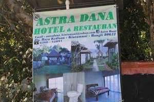 Astra Dana Hotel Bali -