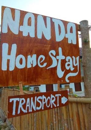 Nanda Homestay