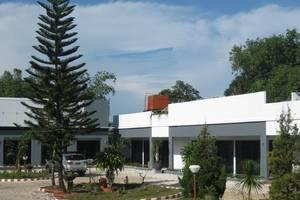 Hotel Banjar Permai Banjarbaru - area kamar