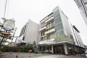 Putra Mulia Hotel Medan - Bangunan Putra Mulia