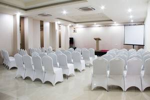 Putra Mulia Hotel Medan - Rapat Theater