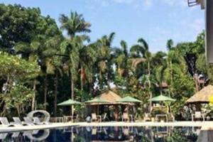 Sheo Resort Hotel Bandung - Hotel View