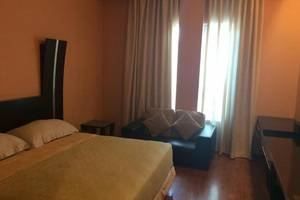 Sheo Resort Hotel Bandung - Deluxe King