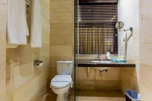 Sheo Resort Hotel Bandung - Kamar mandi
