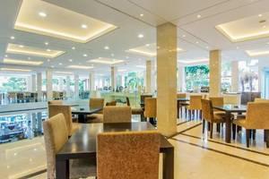 Sheo Resort Hotel Bandung - Restoran