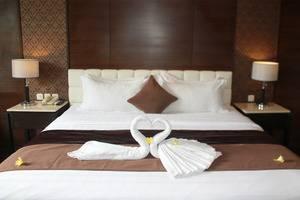 Grand Ardjuna Bandung - Grand Deluxe Premium King