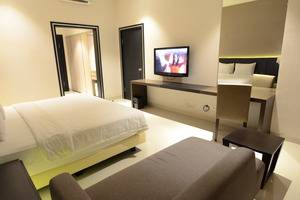 Sheo Resort Hotel Bandung - executive