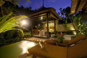 The Lokha Ubud - Luxury Pool Villa