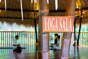 The Lokha Ubud - Yoga Shala