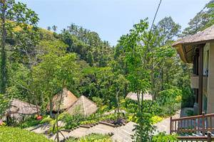 The Lokha Ubud - WOS River Spa