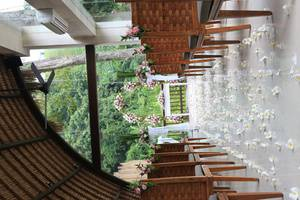 The Lokha Ubud - Wedding Chapel