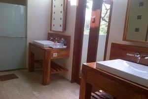 Villa Bukit Segara Bali - Ruang tamu