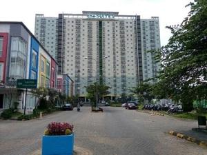The Suites Metro Apartment By Madam Rizka
