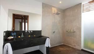 Umah Joglo Bali Bali - Bathroom