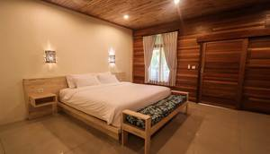 Umah Joglo Bali Bali - Room