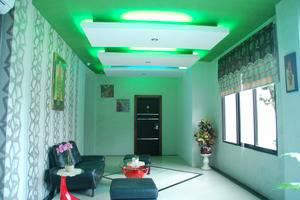 Hotel Syariah Grand Jamee Medan - Lobby