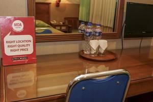 NIDA Rooms Bandung Marvell City Cibogo - Kamar tamu