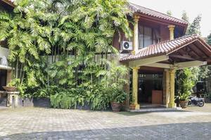 NIDA Rooms Bandung Marvell City Cibogo - Pemandangan Area