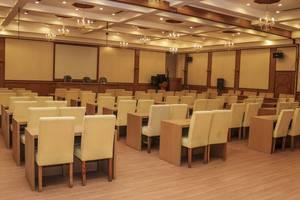 NIDA Rooms Bandung Marvell City Cibogo - Kamar Hall