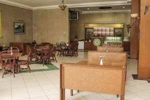 NIDA Rooms Bandung Marvell City Cibogo - Ruang tamu