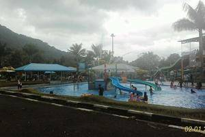 Mifan Waterpark & Resort Syariah Padang Panjang -