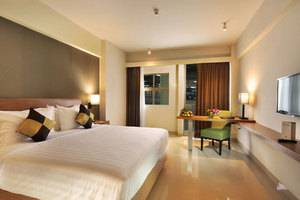Discovery Hotel Ancol - Kamar Superior