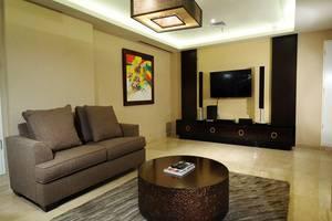 Discovery Hotel Ancol - Ruang Tamu Kamar Presidential Suite