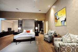 Discovery Hotel Ancol - Kamar Presidential Suite