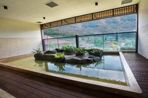 The Onsen Hot Spring Resort Malang - Genki Onsen