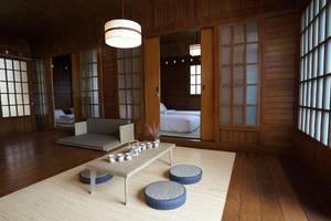 The Onsen Hot Spring Resort Malang - 2 Bedrooms Deluxe Suite