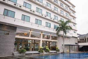 Hotel Di Lembang Bandung