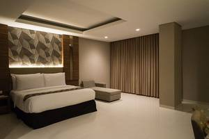 Novena Hotel Bandung Bandung - Royal Executive Room