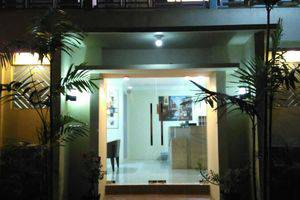 Omah Denaya Hotel Surabaya - Lobby
