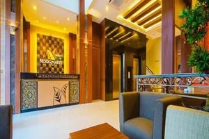 Noormans Hotel Semarang - Resepsionis