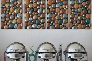 Noormans Hotel Semarang - Peralatan ruang pertemuan yang berkualitas premier