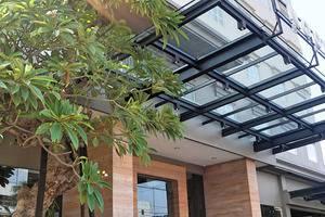 Noormans Hotel Semarang - Suasana Klasik Mediteranian