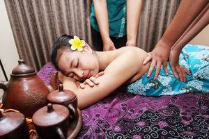 Noormans Hotel Semarang - Massage & SPA
